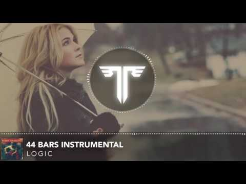 Logic - 44 Bars [Instrumental]