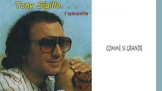 Tony Sigillo - Comme si grande
