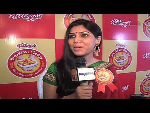 Saakshi Tanwar talks about Ram Kapoor
