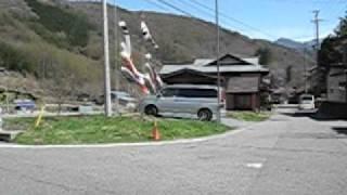 日本国長野県木曽郡木祖村 道 2