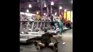 Gym Thug - Saving Yourself from Embarassment