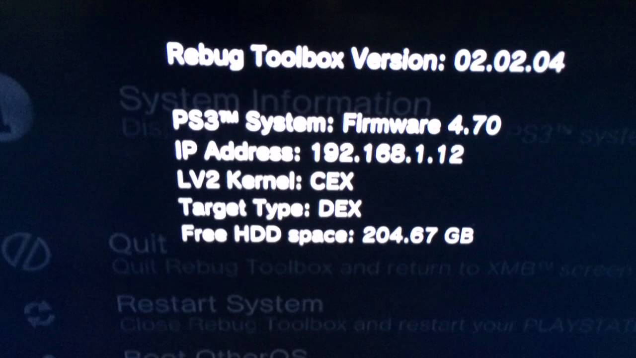 I Fixed My Ps3 9 99 Problem Solved Youtube