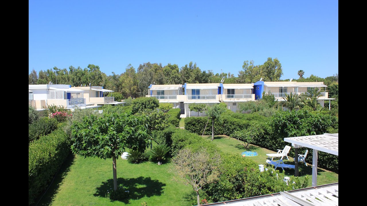case vacanze a marina di ragusa sicilia youtube