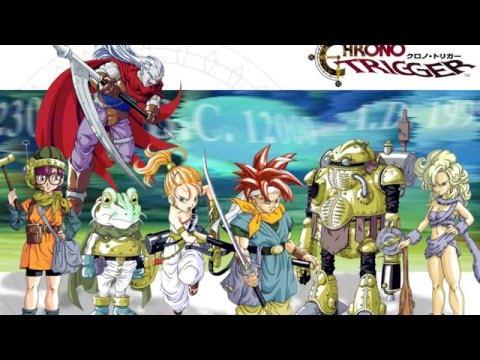 Nostalgic Video Game Music Playlist 1