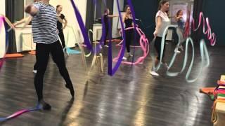 Школа художественной гимнастики для взрослых