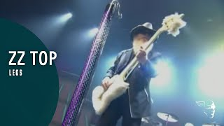 ZZ Top - Legs (Live In Texas)