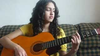 You belong with me - Taylor Swift tutorial guitarra acustica (sin capo)