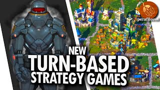 🚩 13 New 4X, Grand & turn-based games in 2021 | Top upcoming PC and console strategy games