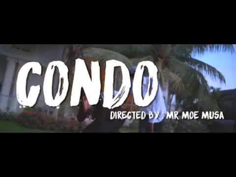 Kuammy - Condo (ft. Ice Prince)