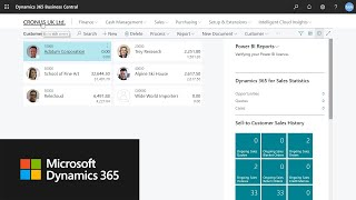 Resolving synchronization conflicts with Dynamics 365 for Sales