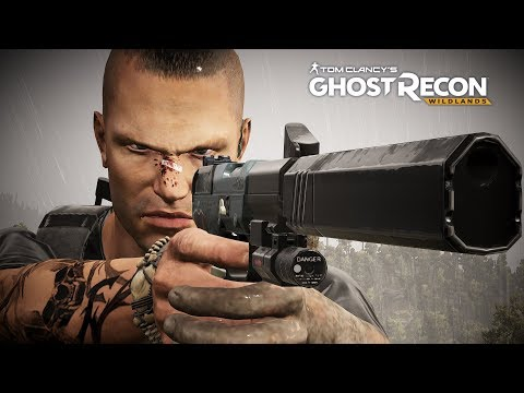 Ghost Recon Wildlands: The Operation Oracle's Stealth Mission