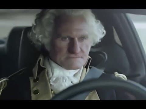 Banned Dodge Challenger Commercial