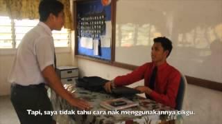 Liga Remaja Kreatif 2015 - Kawan Dalam Diam (SM Sultan Abdul Halim)