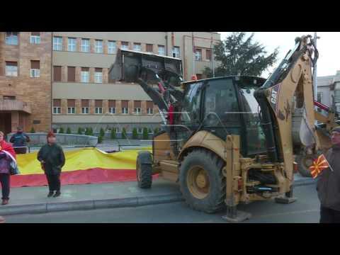 """Се очекува """"За заедничка Македонија"""" да ги обелодени плановите"""