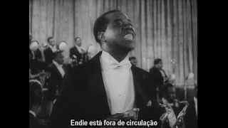 Louis Armstrong - Endie (Tradução)