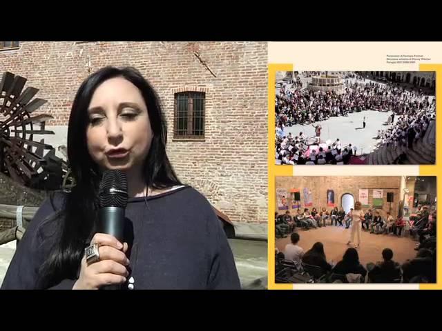 Presentazione Vigevano Fantasy Festival