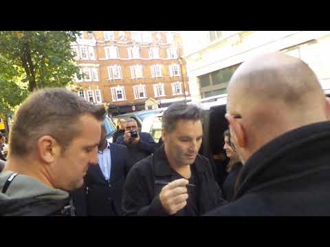 Stereophonics in London 27 10 2017 ( 3 )