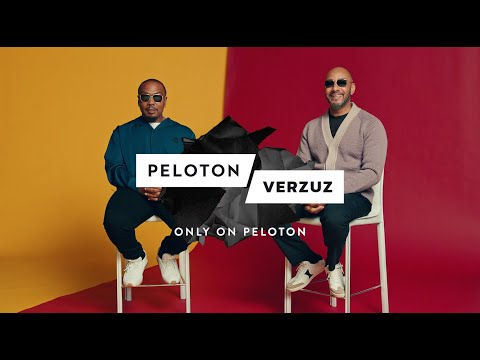 Introducing Peloton Verzuz