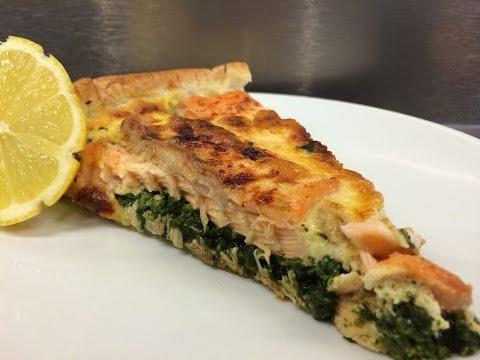 tarte-saumon-épinard-(cuisine-par-cedric-et-seb)