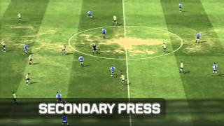 FIFA 11: Advanced Defending Tutorial