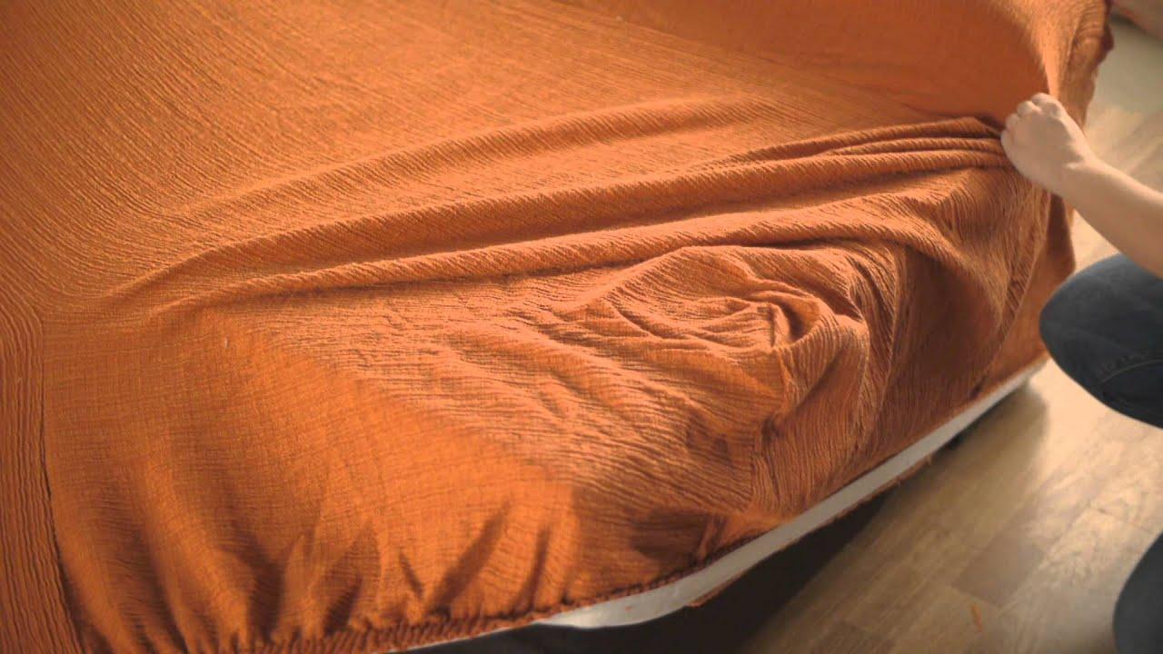 housse elastique pour canape d angle