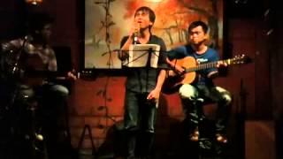 Teo Maxx - Bước chân lẻ loi - Sĩ Hùng