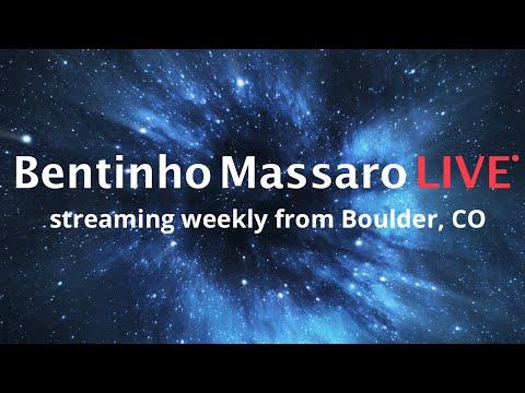 Realize Infinite Self Love (Die before you die) - Bentinho Massaro LIVE (5.11.15)