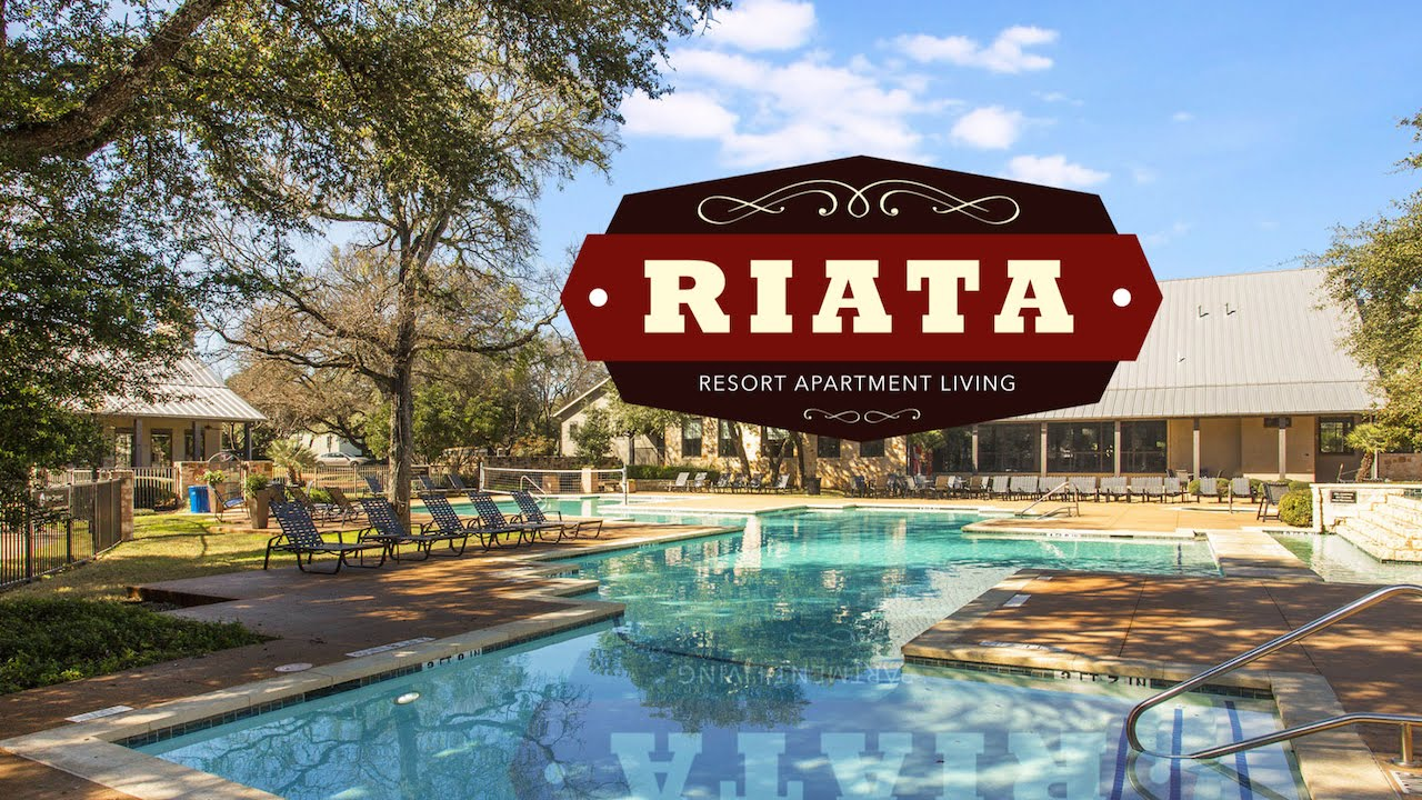 Living in Austin, TX | Apartment Tour of Riata Apartments in Austin