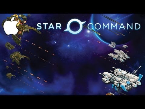 Star Command Review [iOS & Android]