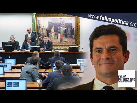 ccj-da-câmara-aprova-projeto-de-moro-que-retira-crimes-comuns-da-justiça-eleitoral