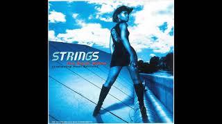 """Strings - Blunt Object (Prod. by Steve """"Stone"""" Huff) (1999)"""