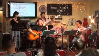 SHY&GIANNI サマーフォークナイト at 森のくまさん 201...