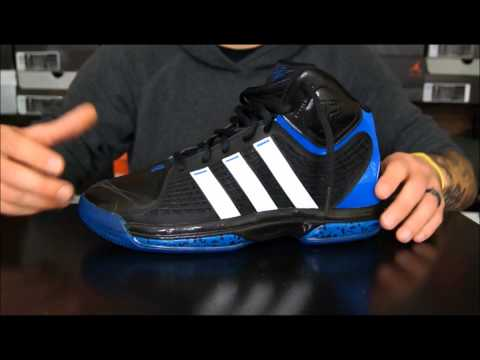 separation shoes 8b4b7 95afe adidas adiPower Howard Performance Review