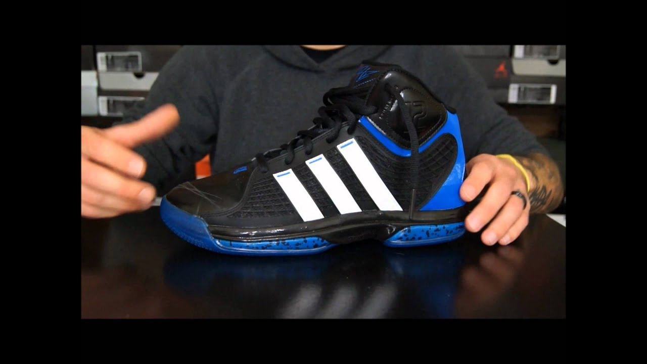 Performance Adipower Adidas Review Youtube Howard SgRqwxEXq