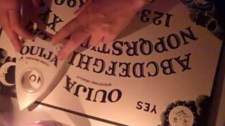 ouija board real