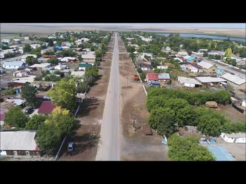 Krasnojarka - Ein ehemaliges deutsches Dorf in Kasachstan (Teil 1)