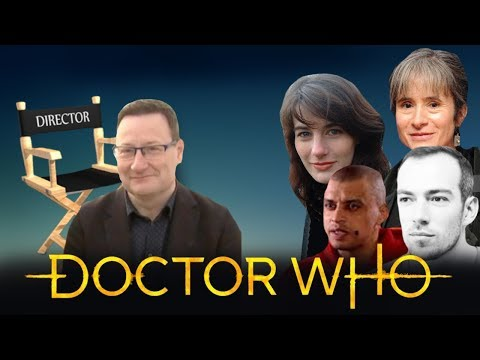 SERIES 11 DIRECTORS CONFIRMED | Doctor Who News