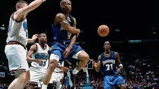 Stephon Marbury Career Highlights -