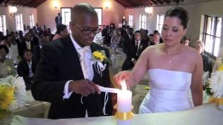 Mpho & Nontya's Wedding Day 16 June 2013