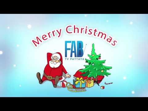 Christmas Events/Promotions around Pattaya. Fabulous 103fm / Fabulous TV Pattaya