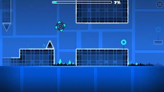 Geometry Dash 2.0 - What the Hell!!