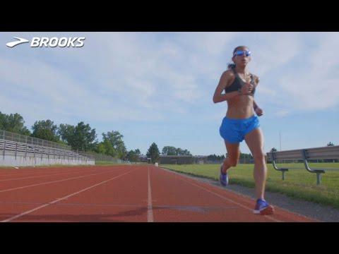 Workout Wednesday: Boston Marathon Champ Desi Linden 10x800m