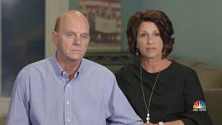 Rowdy Gaines Warns Others After Scammers Pretended To Hold His Daughter Hostage | NBC Nightly News
