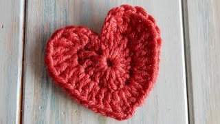 How to Crochet a Heart Mp3
