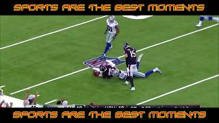NFL the best moments 24/12/2019  world cup highlights