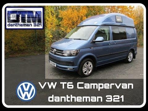 VW T6 Campervan Conversion Full Tour Nu Venture Motorhomes Series 6 Finale