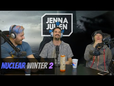Podcast #135 - Nuclear Winter 2