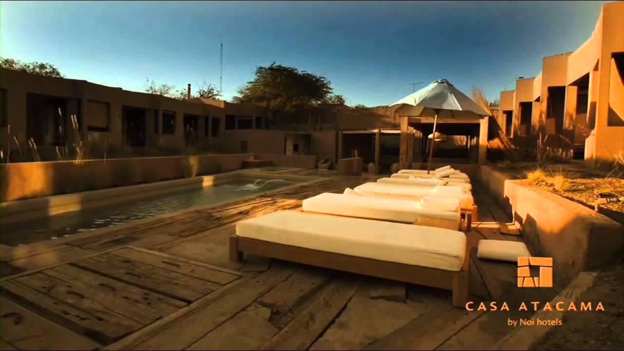 Hotel La Casa Don Tomas