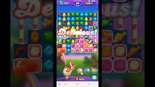 Candy Crush Friends Saga Level 817 ~ NO BOOSTERS