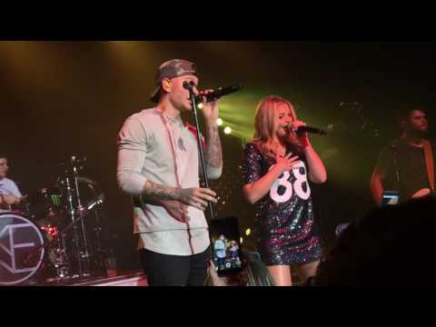 Kane Brown and Lauren Alaina- What Ifs